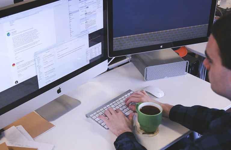 hosted-werkplek